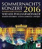 Sommernachtskonzert 2016 / Summer Night Concert 2016 [Blu-ray]