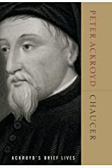 Chaucer: Ackroyd's Brief Lives Kindle Edition