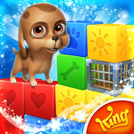 King Pet Rescue Saga product image