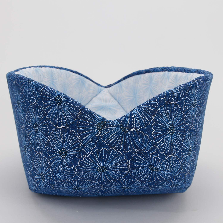 Amazon.com: Cama para gatos moderna Cat Canoe, Azul perla ...