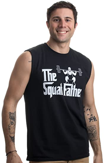 76c5de16529bdc Amazon.com  The Squat Father