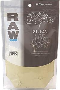 RAW Silica (2 oz)