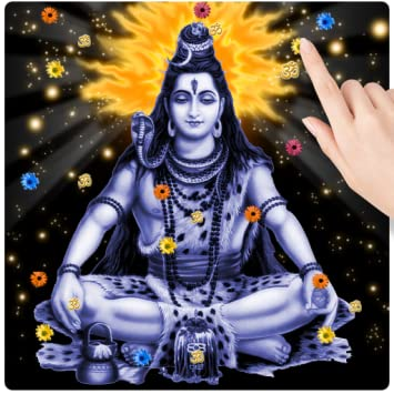 Amazoncom Lord Shiva Live Wallpaper Appstore For Android