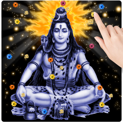 Amazon Com Lord Shiva Live Wallpaper Appstore For Android