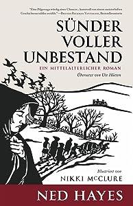 Sünder voller Unbestand (German Edition)