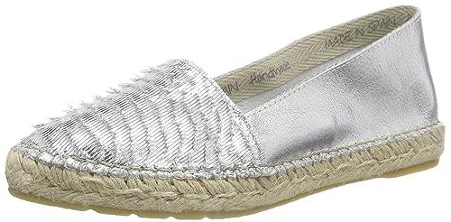 Buffalo 810730 Escamas - Alpargatas Mujer: Amazon.es: Zapatos y complementos