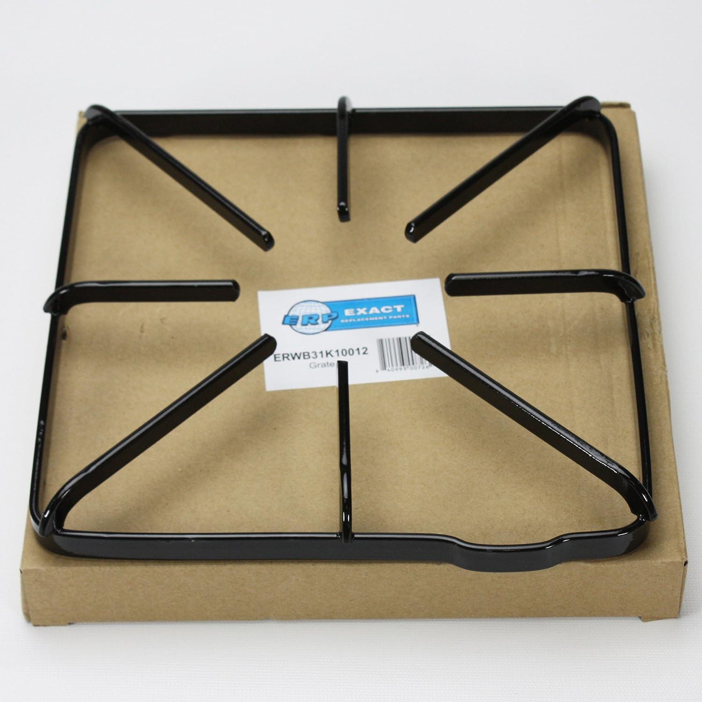 Gas Range Burner Grate for General Electric, AP2027947, PS244178, WB31K10012