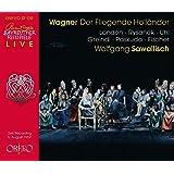 Wagner: Fliegende Hollander [Various] [Orfeo D'Or: C936182I]