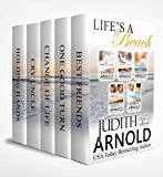Life's A Beach: Boxed Set