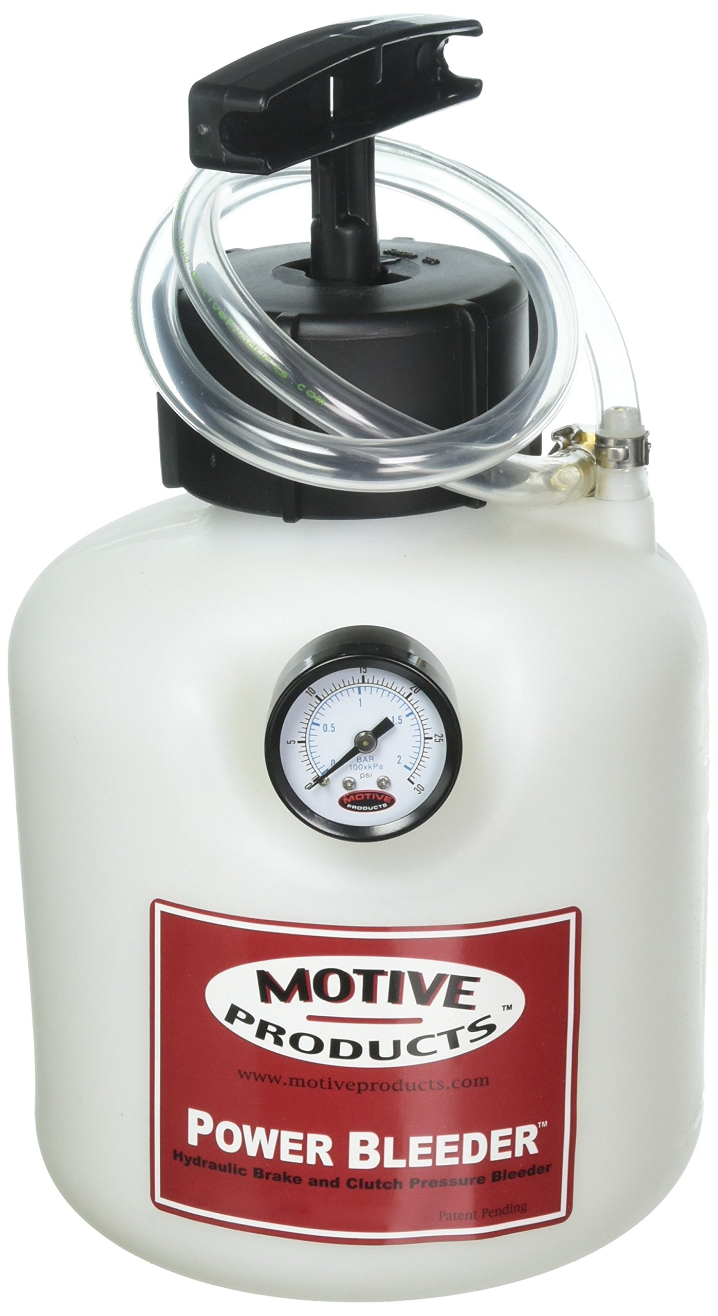 Motive Products 0160 Combo Bleeder