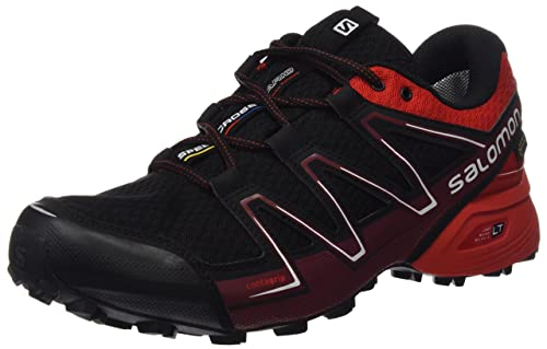 Salomon Speedcross Vario GTX, Scarpe da Trail Running Uomo