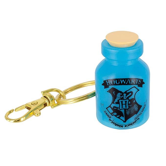 Harry Potter Llavero, 5055964716622: Amazon.es: Equipaje