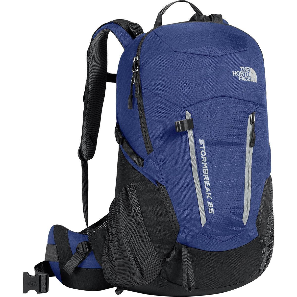 (ザノースフェイス) The North Face Stormbreak 35L Backpackメンズ バックパック リュック Sodalite Blue/Asphalt Grey [並行輸入品]   B079PJFW49