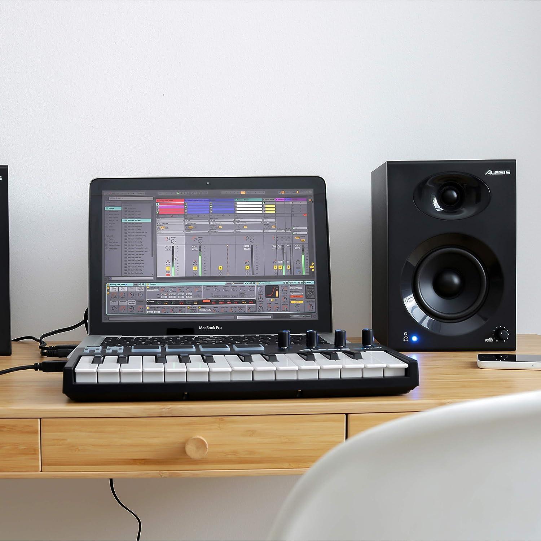 Alesis Elevate 3 MKII 3 Inches Powered Studio Monitors