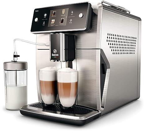 Philips Saeco Xelsis SM7785/00 cafetera eléctrica 1,7 L ...