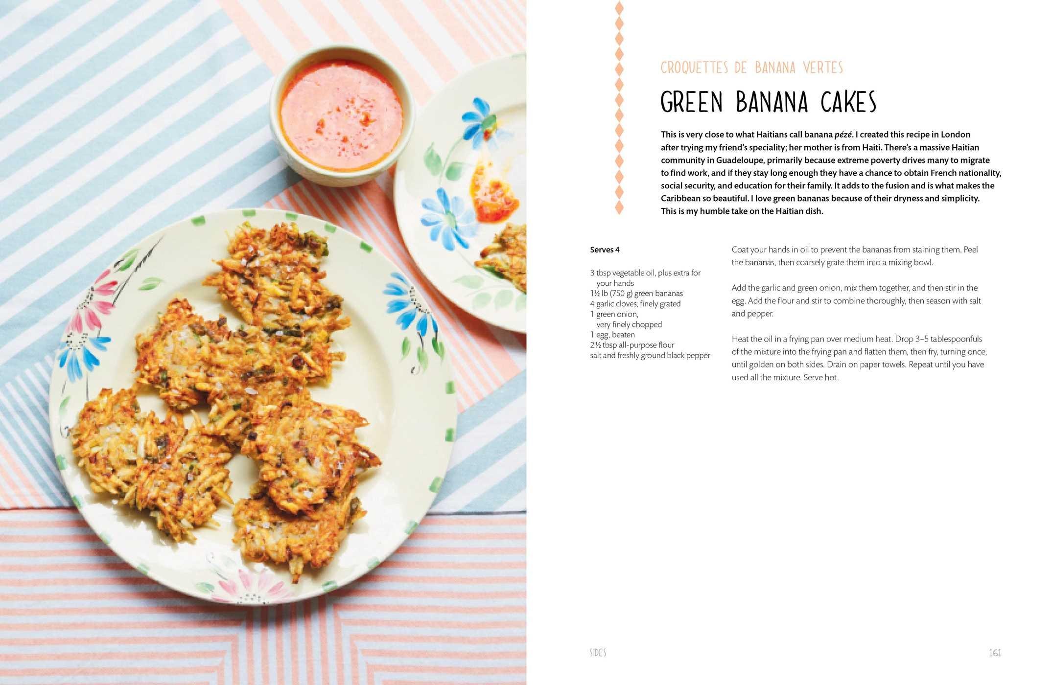 Creole Kitchen: Sunshine Flavors From The Caribbean: Vanessa Bolosier:  9781681880525: Amazon: Books