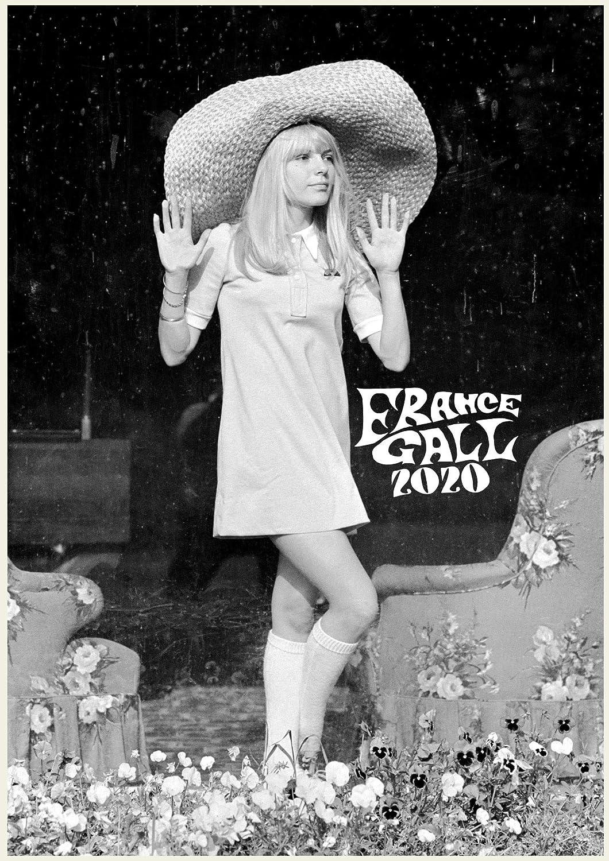 Chanson francaise 2020
