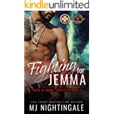 Fighting For Jemma (Police and Fire: Operation Alpha) (Badge of Honor: TARPLEY VFD Book 4)
