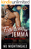 Fighting For Jemma (Police and Fire: Operation Alpha) (Tarpley VFD Book 4)