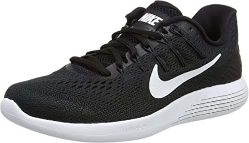 Nike Damen Lunarglide 8 Laufschuhe, Mehrfarbig
