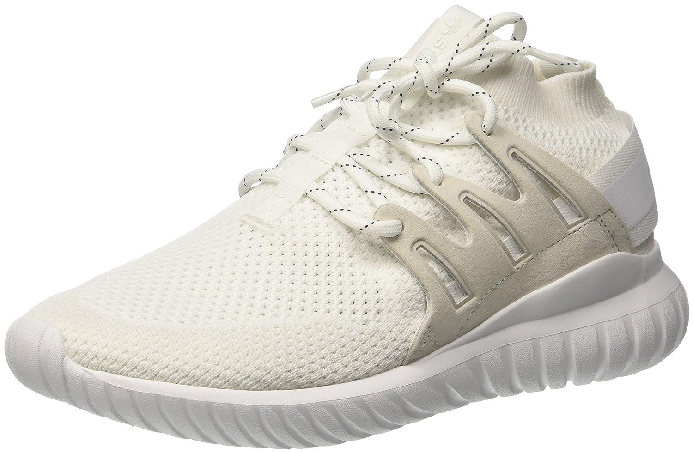 Adidas BB8410, Zapatillas Hombre 41 1/3 EU Blanco (Ftwwht/Vinwht/Ftwwht)