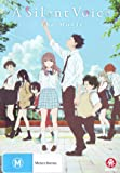 A Silent Voice: The Movie (DVD)
