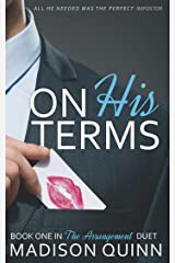 On His Terms Kindle Edition