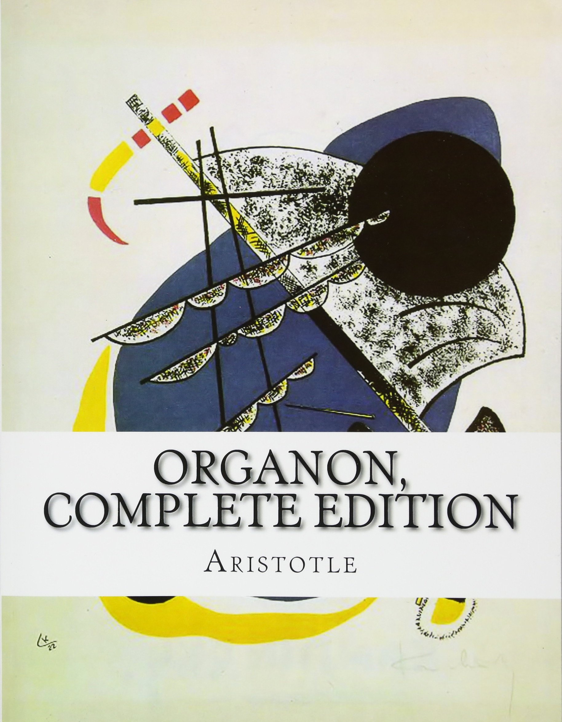 Aristotle organon and other works golden dragon strike breastplate recipe for lasagna