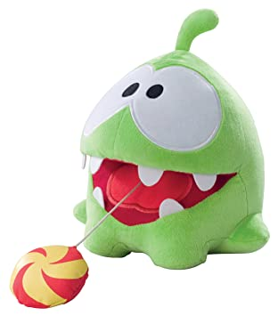 Cut the Rope Peluche (27270)