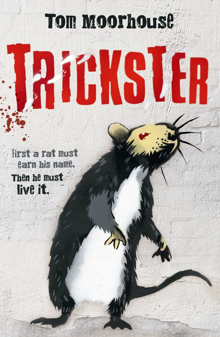 Read Online Trickster ebook