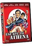 Escape to Athena /