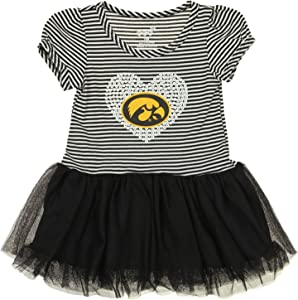 Outerstuff NCAA Little Girls and Toddlers Celebration Tutu, Team Variation