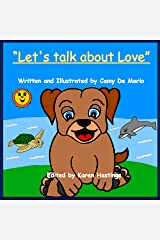 Let's talk about Love Kindle Edition