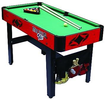Carromco Game Table Multifun 14 In 1 11990x597x838 Cm Amazonco