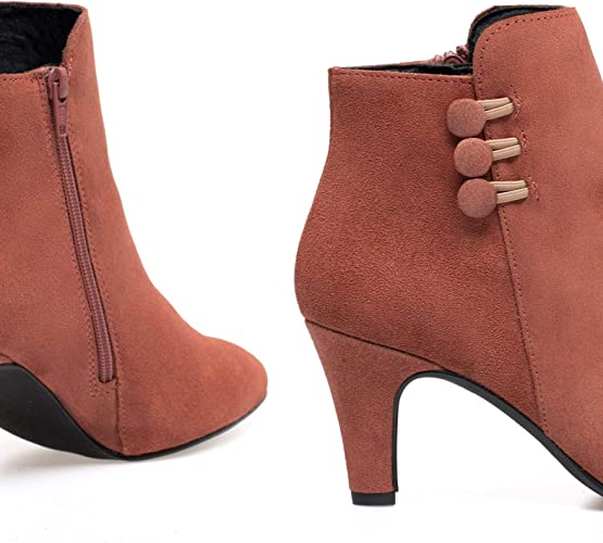 Zapatos miMaO. Zapatos Piel Mujer Hechos EN ESPAÑA. Botín Lady ...