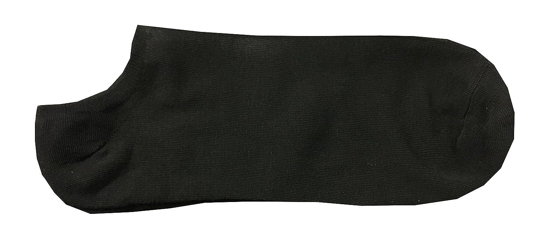 Yanoir 4 Pares Calcetines Calcetines Hombre Modelo Fantasmino Pariscarpa - Calcetines Sport Tinta Unita TG. Única 40 - 46: Amazon.es: Deportes y aire libre