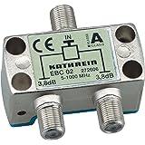 Répartiteur de câbles large bande Kathrein EBC 02