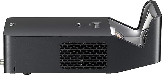 LG PF1000U, Proyector LED de Tiro Ultra Corto, Full HD, Antracita Oscura