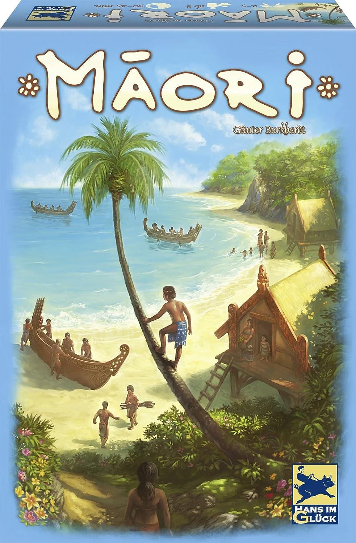 Schmidt Spiele 48196 - Maori