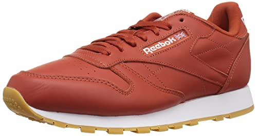 978963e1973 Reebok Men s Classic Leather Walking Shoe