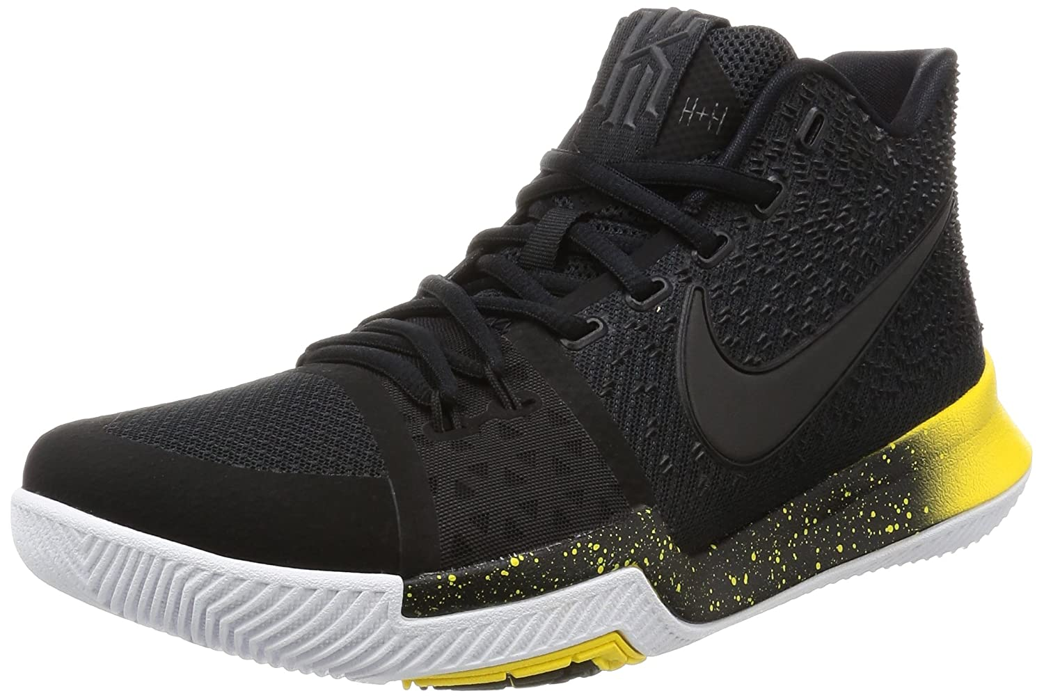 best service be109 28648 Nike Kyrie 3 EP [852396-901] Men Basketball Shoes Irving Multi-Color/Yellow