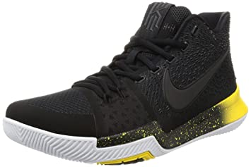 3b4a33b98b24 Amazon.com  Nike Kyrie 3 EP  852396-901  Men Basketball Shoes Irving ...