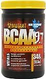 Mutant BCAA 9.7 - Blue Raspberry - 348g, 1er Pack (1 x 348 g)