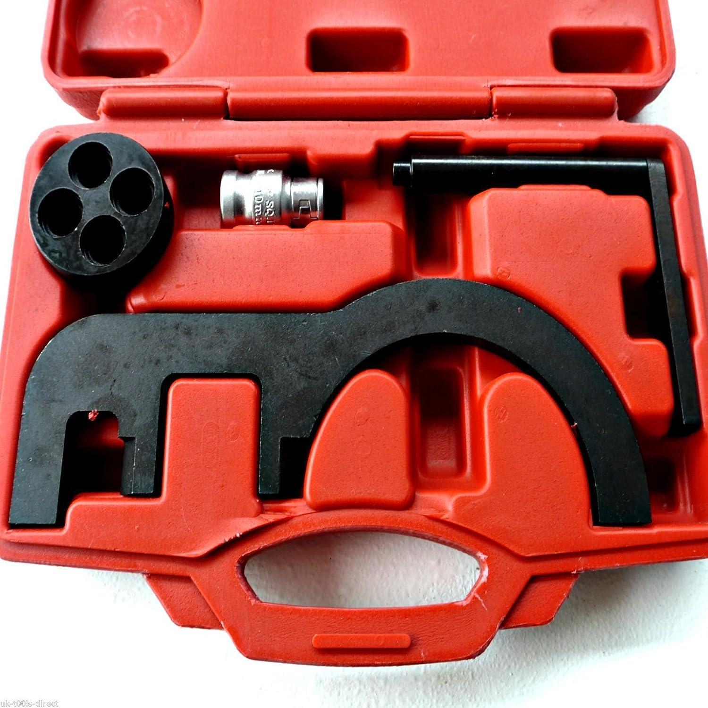 Kit de ré glage et verrouillage pour moteur diesel BMW N47/N47S Auto Tools direct