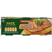 Mina Paté de Hígado de Cerdo - Pack