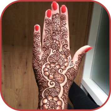 Amazon.com Mehndi Designs 2017 Appstore for Android