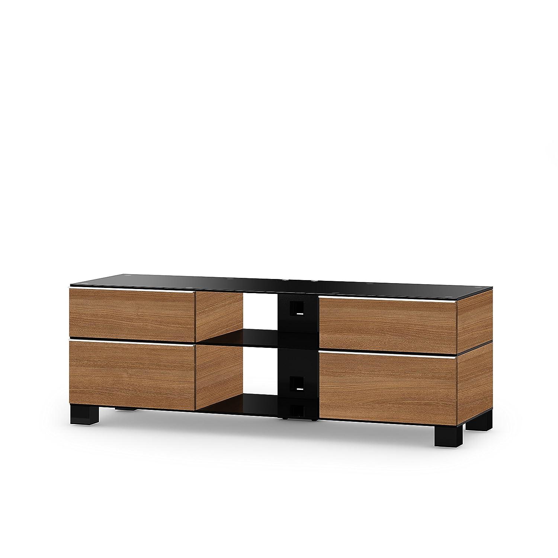 Sonorous MD 9240-B-HBLK-WNT TV-Möbel für 60