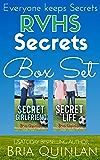 RVHS Box Set: Secret Girlfriend & Secret Life