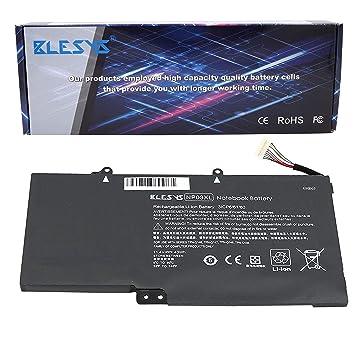 BLESYS 43Wh HP NP03XL batería HSTNN-LB6L 760944-421 761230-005 Compatible con
