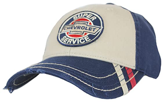 adjustable baseball cap hat super service patch chevrolet hats chevy caps for sale